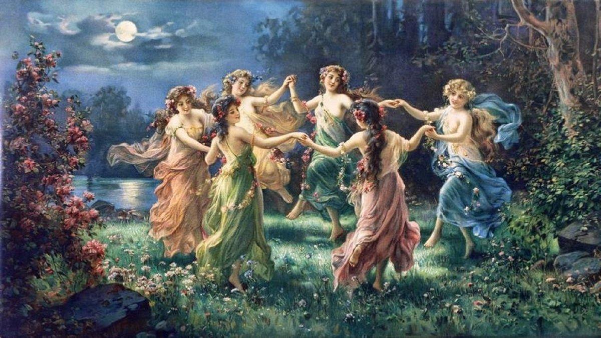 Atalanta Art Gallery - MYTHOLOGY